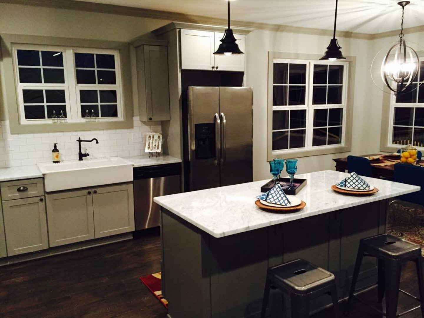 Kitchen Remodeling Ooltewah Chattanooga Tn Complete Remodeling Services Inc