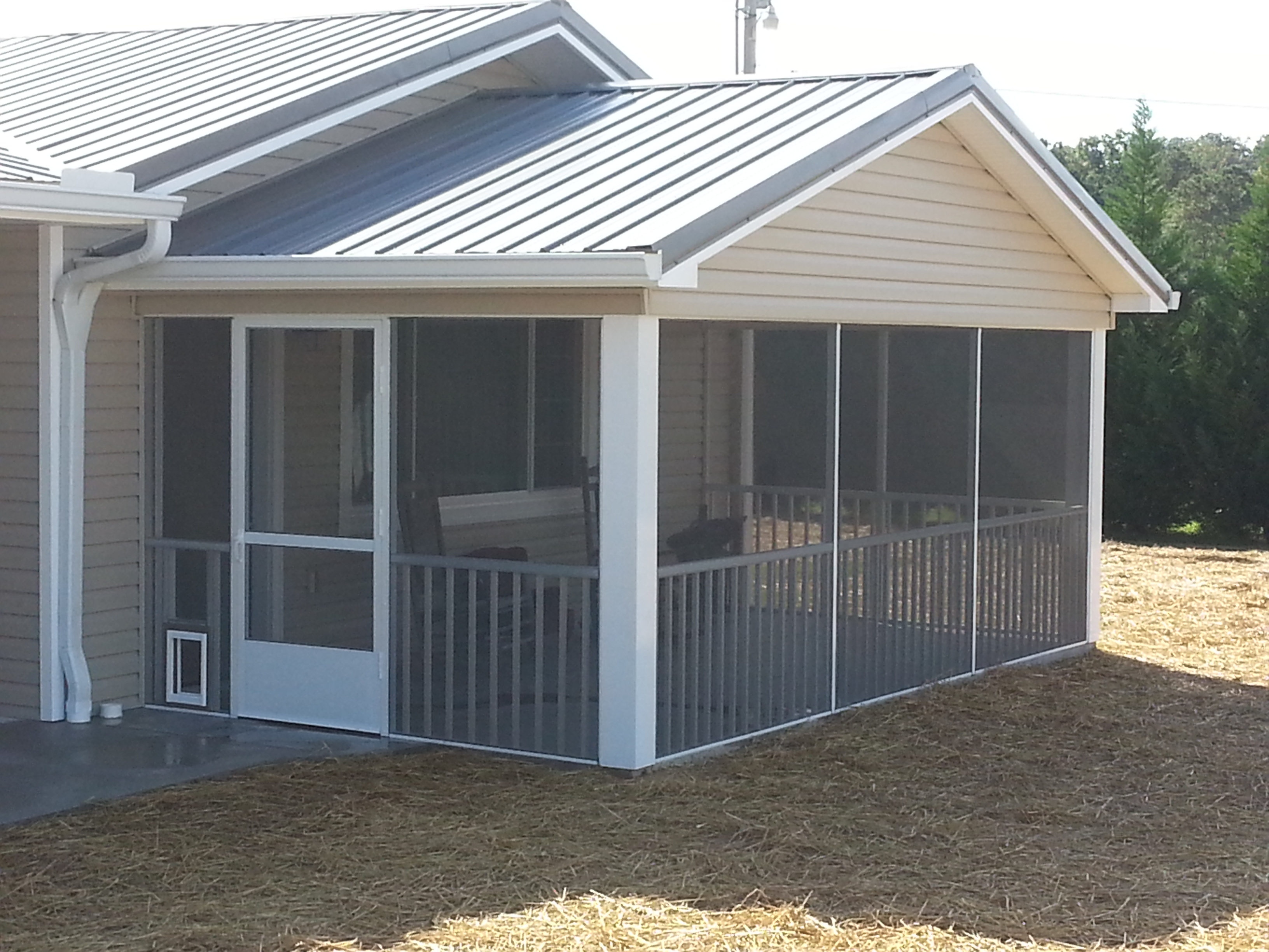 Services ooltewah chattanooga tn complete remodeling for Niche siding