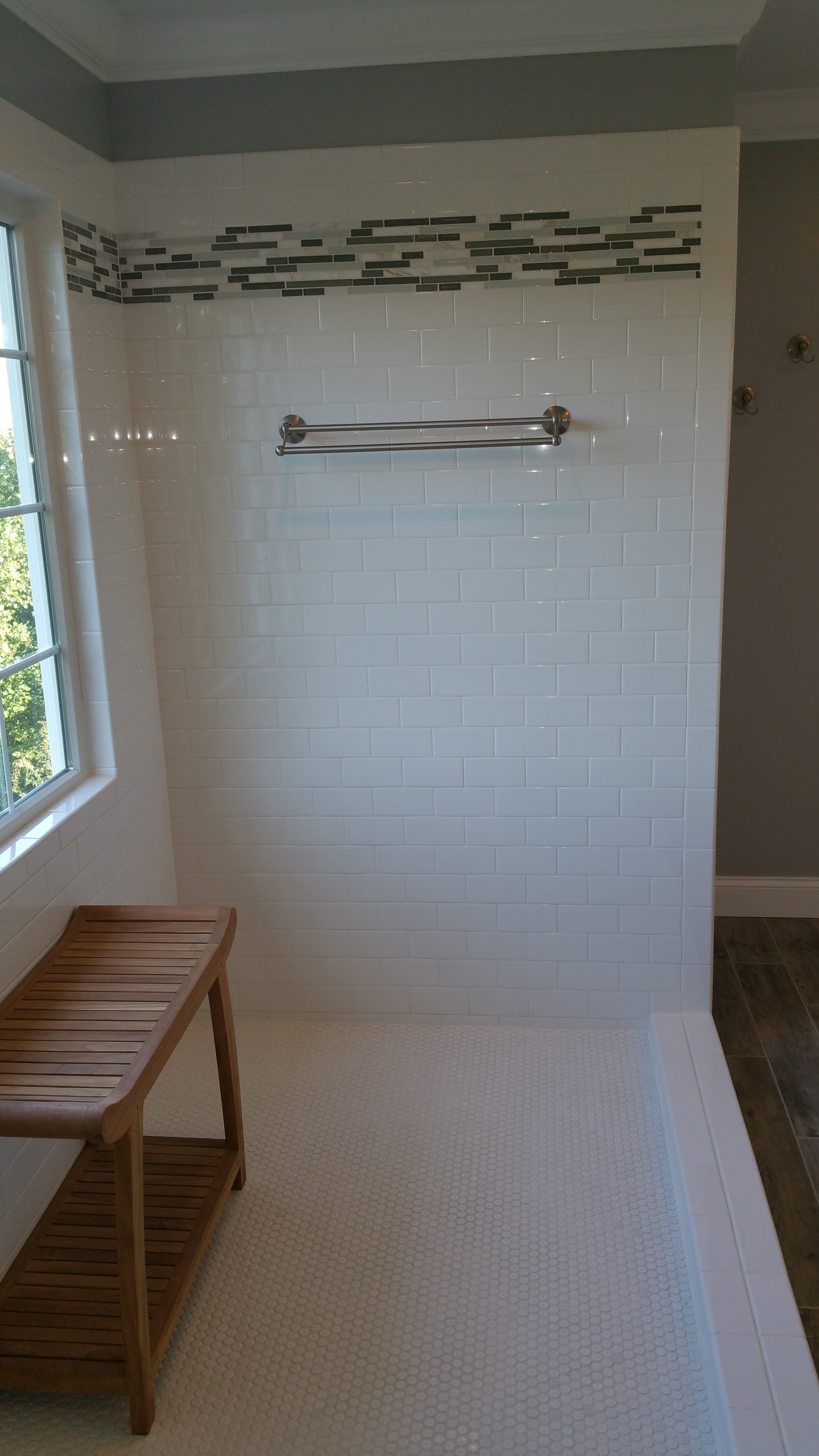 Tile Showers: Ooltewah, Chattanooga, TN: Complete Remodeling ...